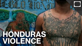 Why Are Illegal Immigrant Children Being Detained? http://testu.be/1yKrp8d Subscribe! http://bitly.com/1iLOHml Honduras has the...