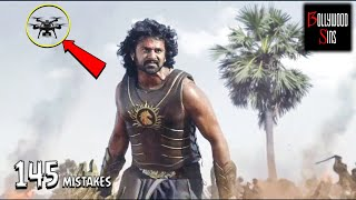 PWW Plenty Wrong With BAHUBALI Movie 145 MISTAKES In Bahubali  Bollywood Sins 20