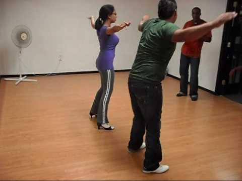 Estilo Dance Studio Performance Practice Bloopers