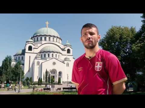 Davor podržao fudbalere Srbije