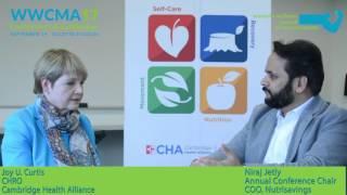 Cambridge Health Alliance (CHA) Wellness Strategy – Part-1