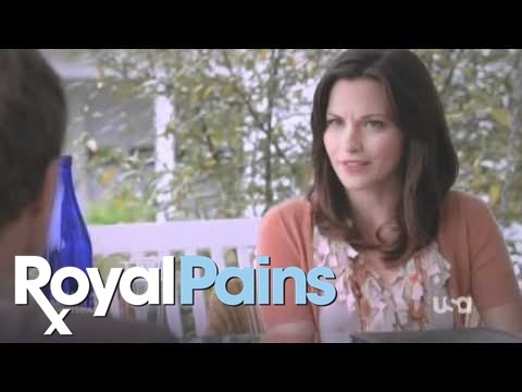 Royal Pains 2.18 Preview
