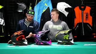 6. 509 Altitude Carbon Fiber Helmet Review