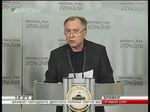 Сергей Матвиенков: Народ у нас терпеливый, но терпение его - не беспредельно