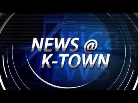한인사회 소식  6.10.16  KBS America News
