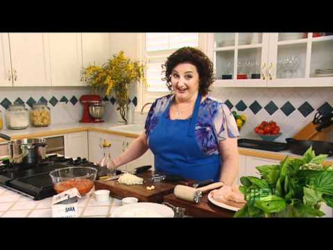 Julie Goodwin - Home Cooked! - Episode 10 Part 1