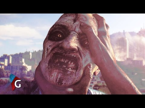 5 Most Bizarre Zombie Deaths in Dying Light