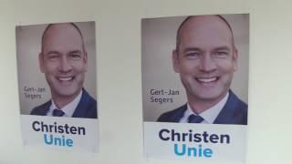Zendtijd voor Politieke Zaken: ChristenUnie