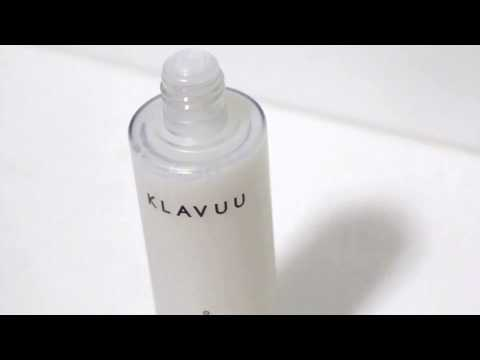 【精爆價】KLAVUU 純凈珍珠修復精華爽膚水