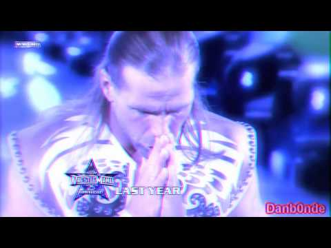 Kevin Rudolf - I Made It (WWE Version) (720p HD) 3D
