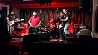 Video Let's Blues-bedna-25.11.2016