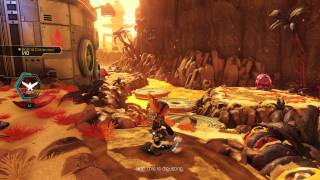 Nonton Ratchet   Clank  Ps4    Gaspar Gameplay Film Subtitle Indonesia Streaming Movie Download