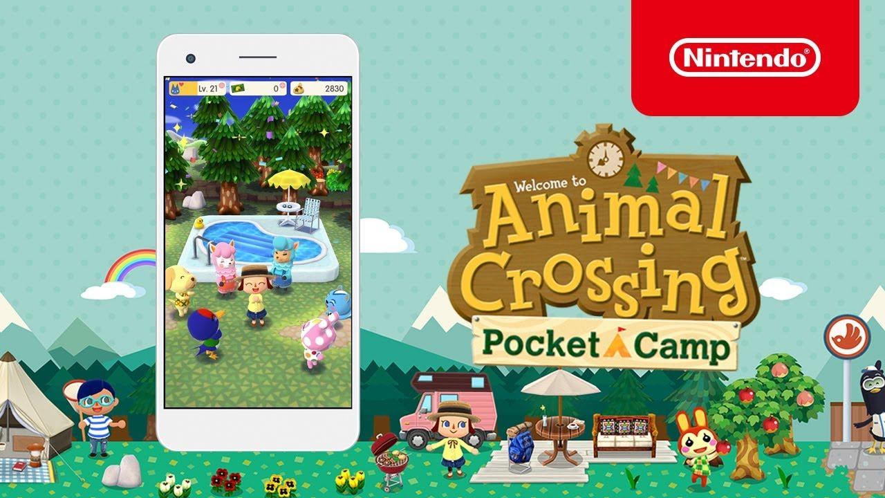 Best iPhone Game Updates: 'Star Wars: Galaxy of Heroes', 'Animal Crossing: Pocket Camp', 'Hidden Folks', 'Mini Metro', and More