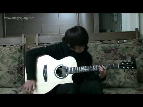 Michael Jackson - They Don't Care About Us - Sungha Jung Guitar Instrumental