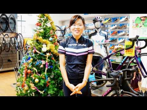 ทำความรู้จักจักรยานของสาวๆ WSD