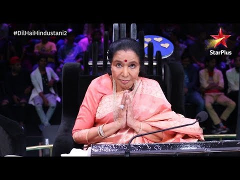 Dil Hai Hindustani 2   Asha Bhosle