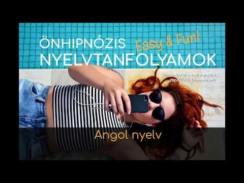 Angol Nyelvtanfolyam Újrakezdőknek Önhipnózissal: Chapter 1 Lesson 1