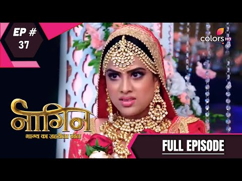Naagin 4 | Full Episode 37 | With English Subtitles