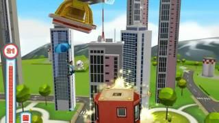 Tower Bloxx Deluxe videosu