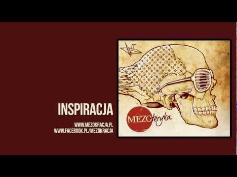 Tekst piosenki Mezo - Inspiracja po polsku