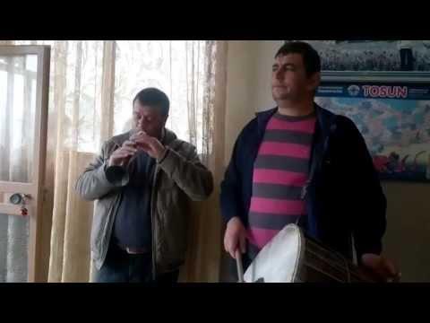 Erol Onutgan - Meyti Yılmaz Kars Ağır Bar