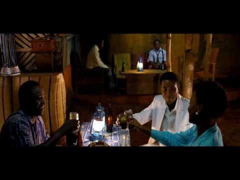 October 1 - Nigerian Movie (Trailer)