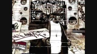 Gang Starr- Deadly Habitz (Cut By Dj Babu)