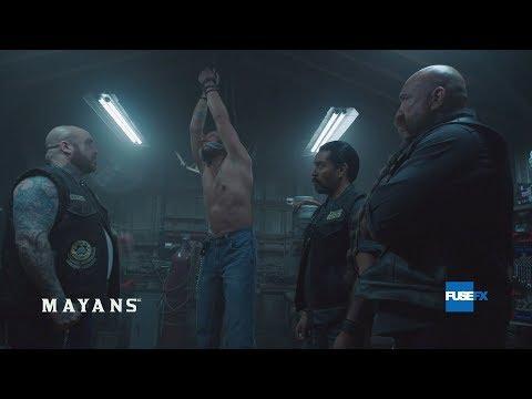 Mayans MC Season 2 Ep. 1 VFX