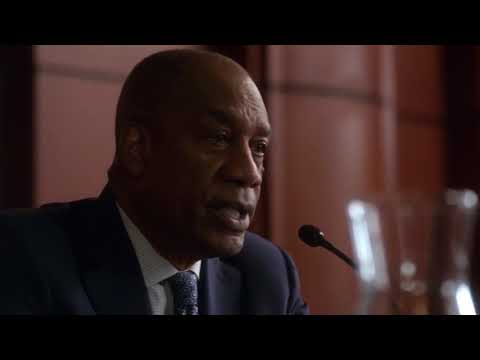 Scandal S07E18  Rowan testify on B613