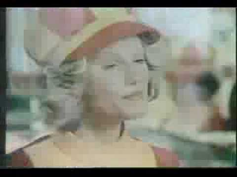 1976 Burger King Have It Your Way commercial