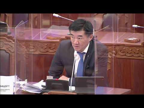 С.Бямбацогт: Монгол Улсад баригдах газрын тосны бүх үйлдвэрүүд орж байгаа юу?
