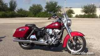 5. Used 2012 Harley Davidson Switchback Motorcycles for sale