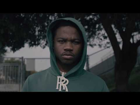 Roddy Ricch - Down Below [Official Music Video] (Dir. by JMP)