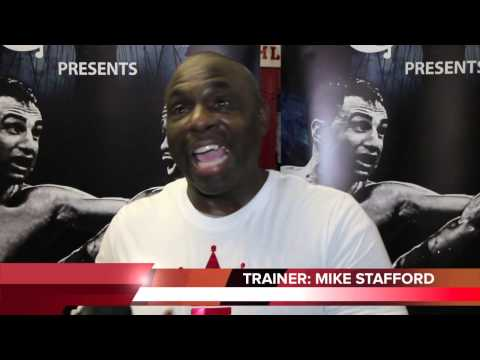 MIKE STAFFORD SPEAKS ADRIEN BRONER AND POWER HOUSE STABLE