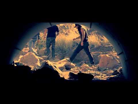 Los Deloreans - Desierto y Tempestad