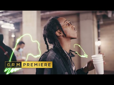 GeeYou – Lean Coma [Music Video] | GRM Daily