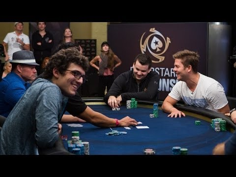PokerChampion PSC WPT Event Final Table