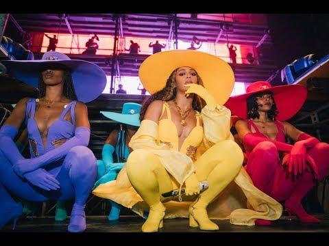 Beyoncé & Jay-Z - Live at Global Citizens Festival Johannesburg, South Africa 2018