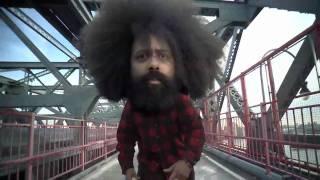 Fuck Shit Stack Reggie Watts
