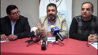 Municipio y desarrollador responsables en Lomas del Rubí Ingenieros