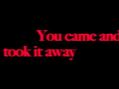 RED ~ Impostor ~ Lyrics