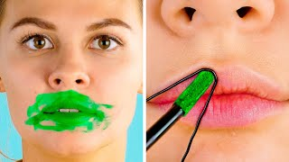 Video 7 BEAUTY HACKS TO SPEED UP YOUR DAILY ROUTINE MP3, 3GP, MP4, WEBM, AVI, FLV Agustus 2019