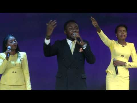 #TheAvalanche #COZA Voltage War-ship Service With  Dj Ernesty Minister Tope Alabi