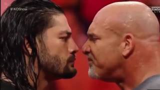 Nonton Wwe Monday Night Raw 16 1 2017 Highlights Hd   Wwe Monday Night Raw 16 Jan 2017 Highlights Hd Film Subtitle Indonesia Streaming Movie Download