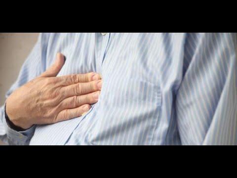 5 أسباب وراء الإصابة بالأمراض الصدرية