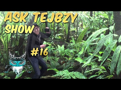 tejbz - Thanks for enjoying this Sexually educating episode. Hit the like button to support the female orgasm..... Hashtag #Asktejbzy use that to make me see your qu...