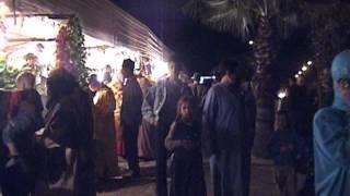 Beni Mellal Morocco  City pictures : BENI MELLAL MARKET MOROCCO