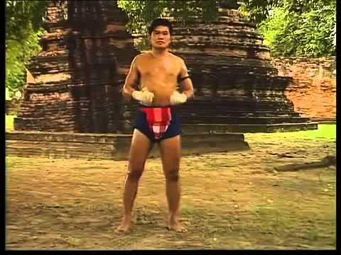 Muay Thai- kỹ thuật cơ bản