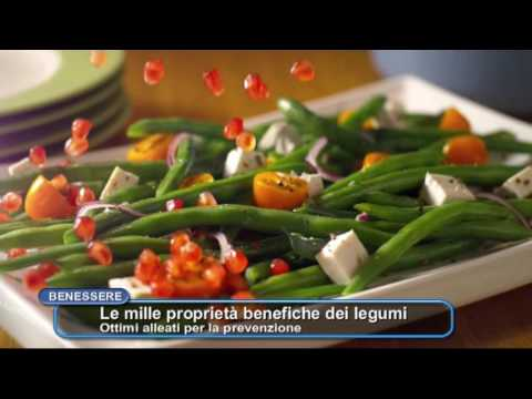 ecco perchè dovremmo mangiare più spesso legumi