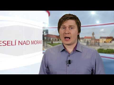 TVS: Veselí nad Moravou 28. 4. 2018
